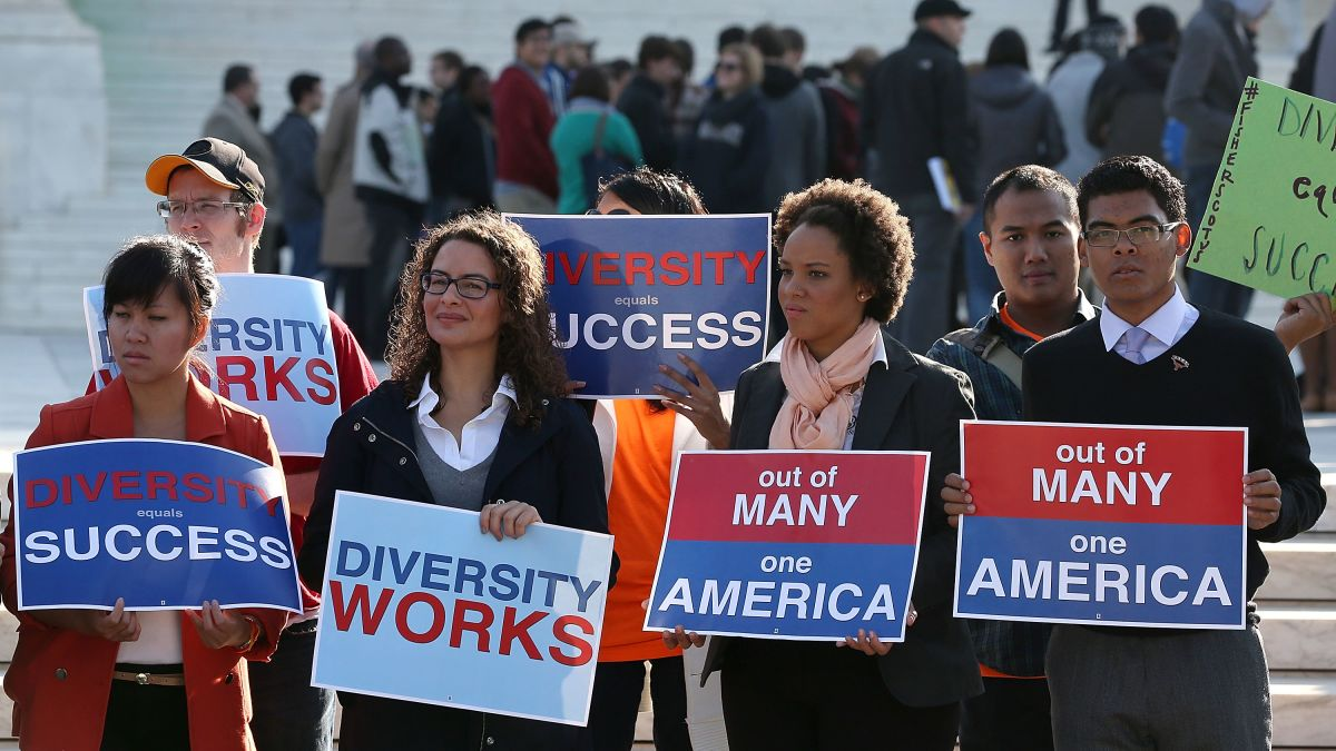 What the California vote to keep the ban on affirmative action means for higher education