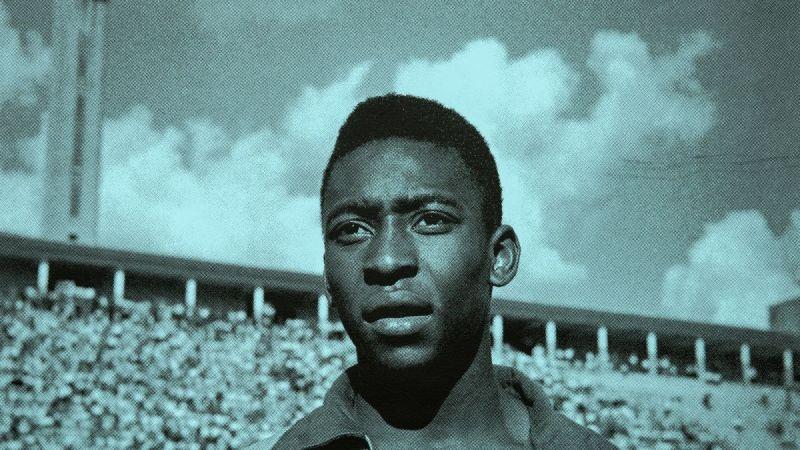 Pele: The footballer who seduced Warhol - CNN