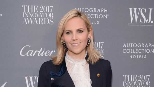 Tory Burch: 'Businesses can do well by doing good'