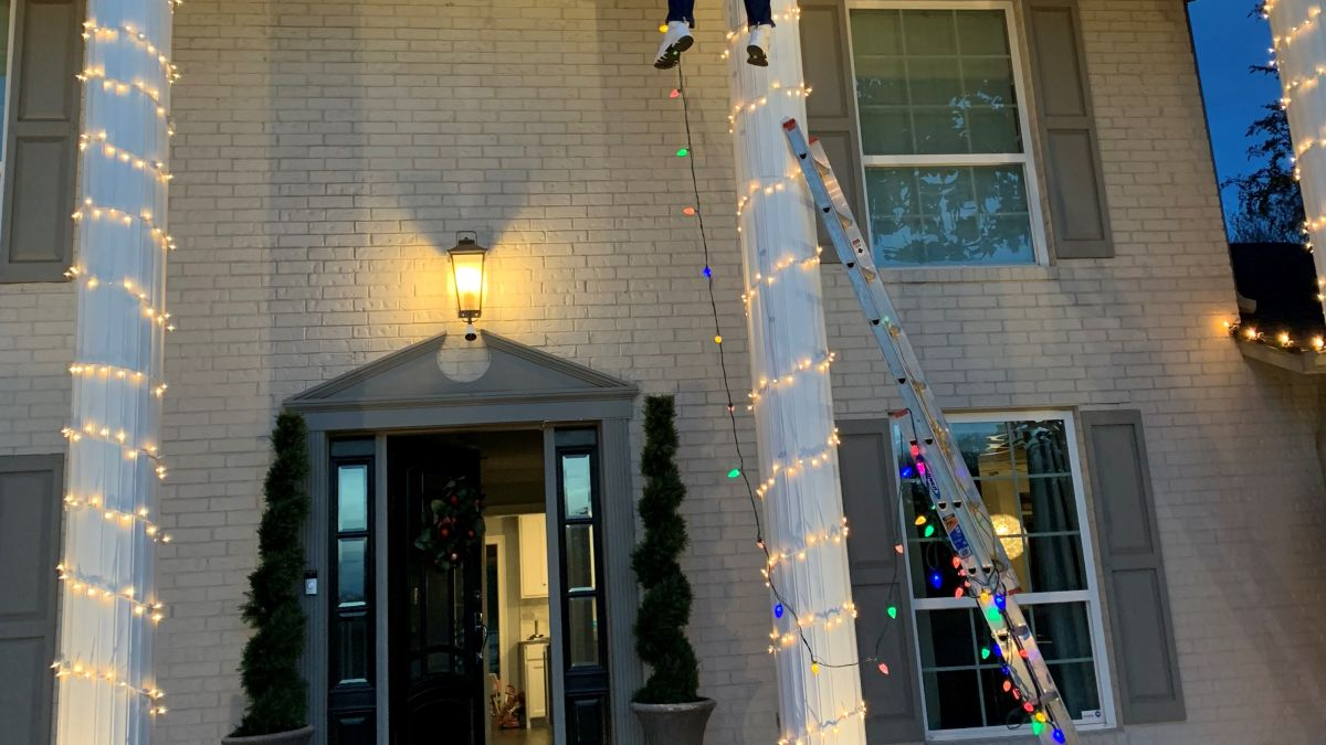 Clark Griswold Christmas Display Leads To 911 Calls Cnn