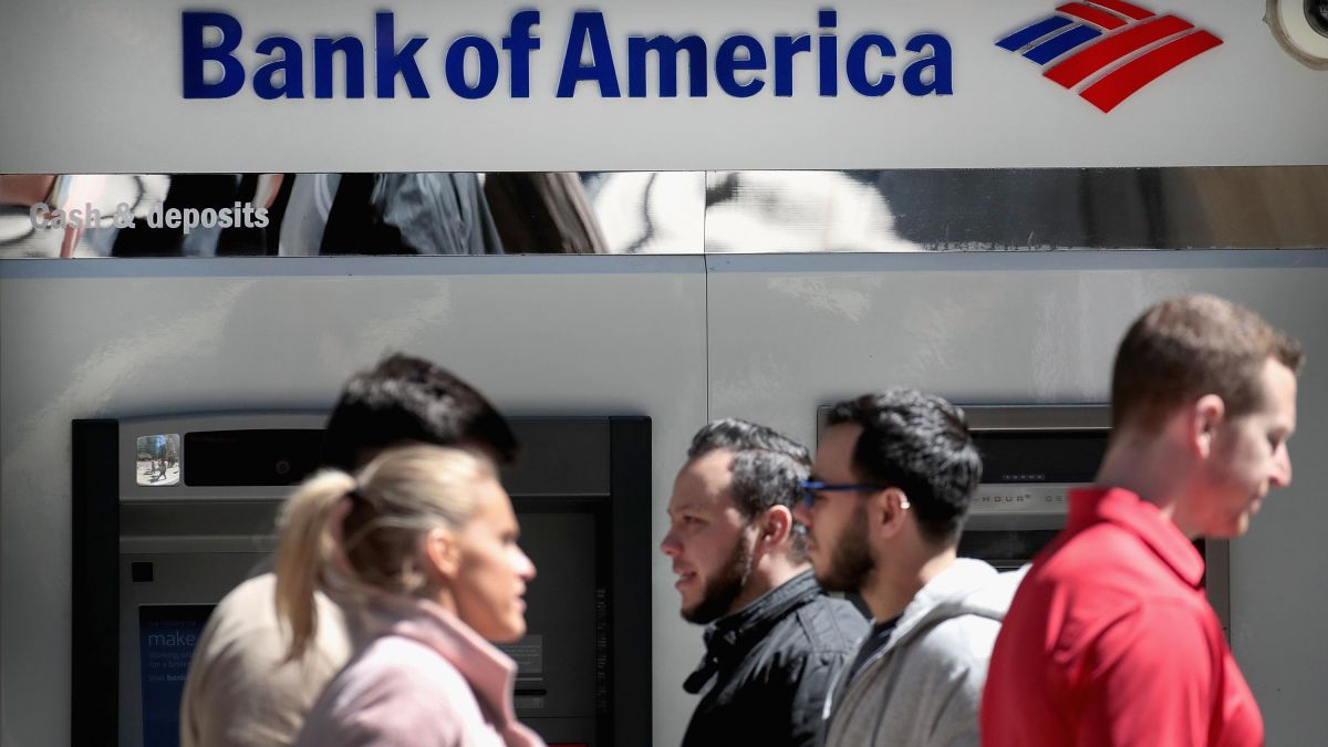 Bank of America Increases US Minimum Hourly Wage to  by 2025