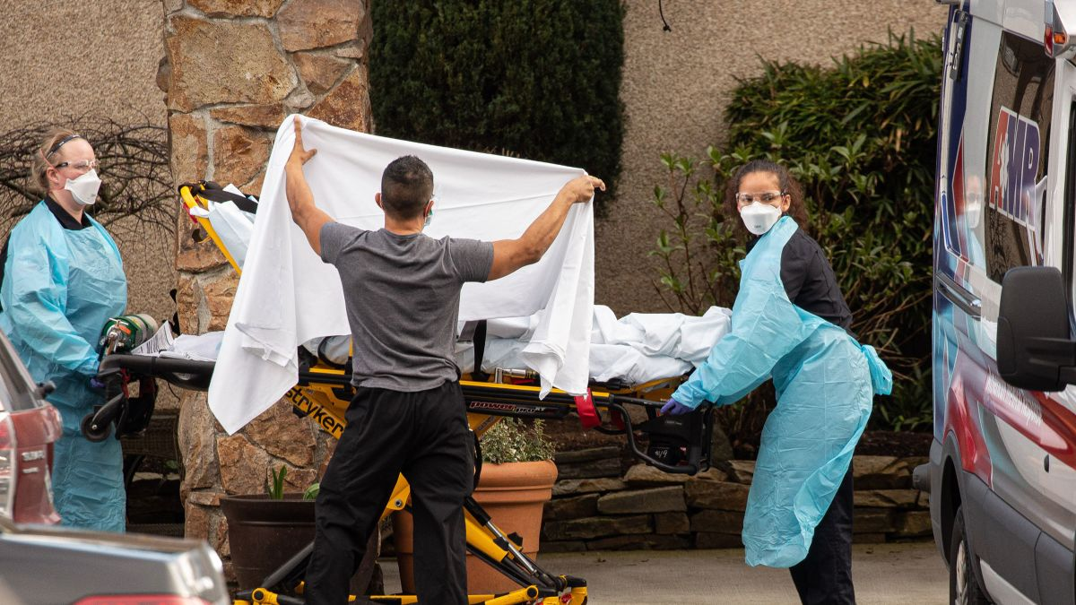 6 people have died from novel coronavirus in the US as cases ...