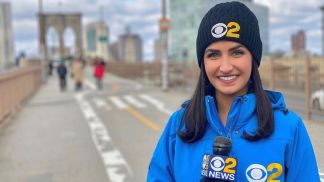 26-Year-Old CBS New York Reporter is Killed in a Moped Accident in Manhattan