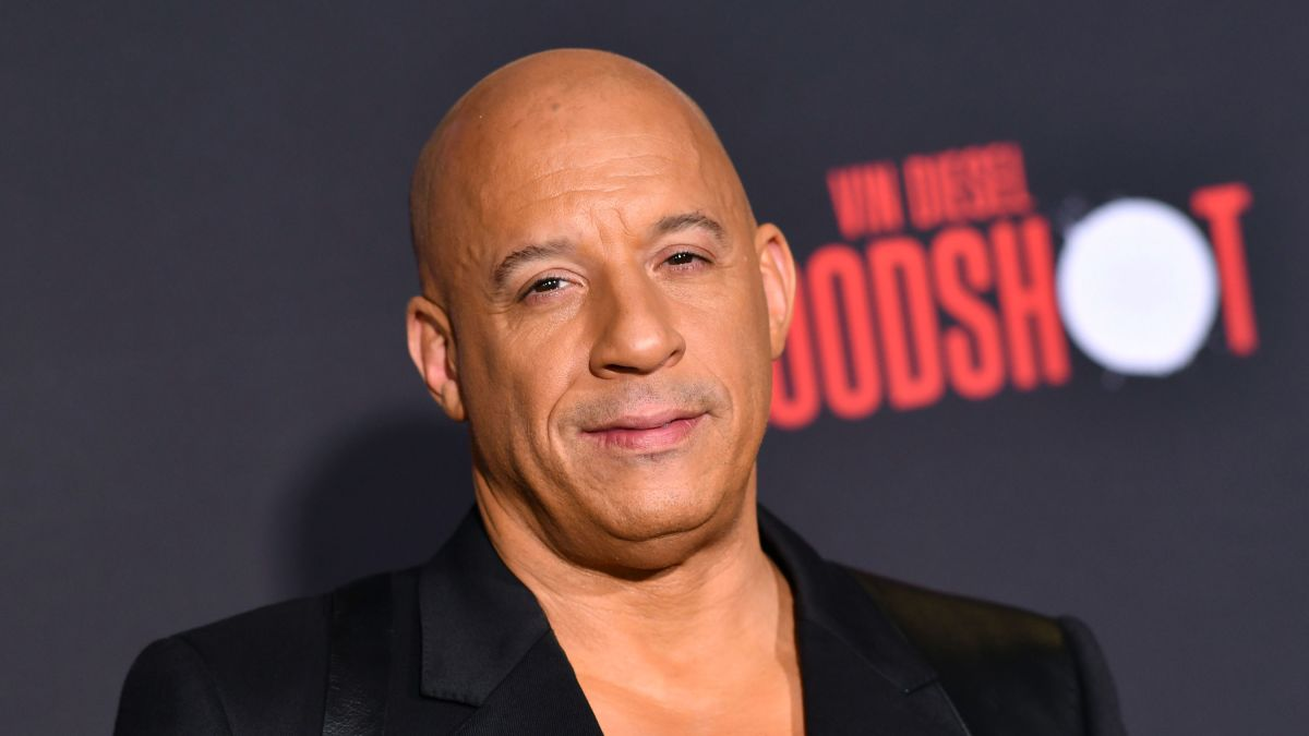Vin Diesel partners with Kygo to release his first single 'Feel Like I Do'  - CNN