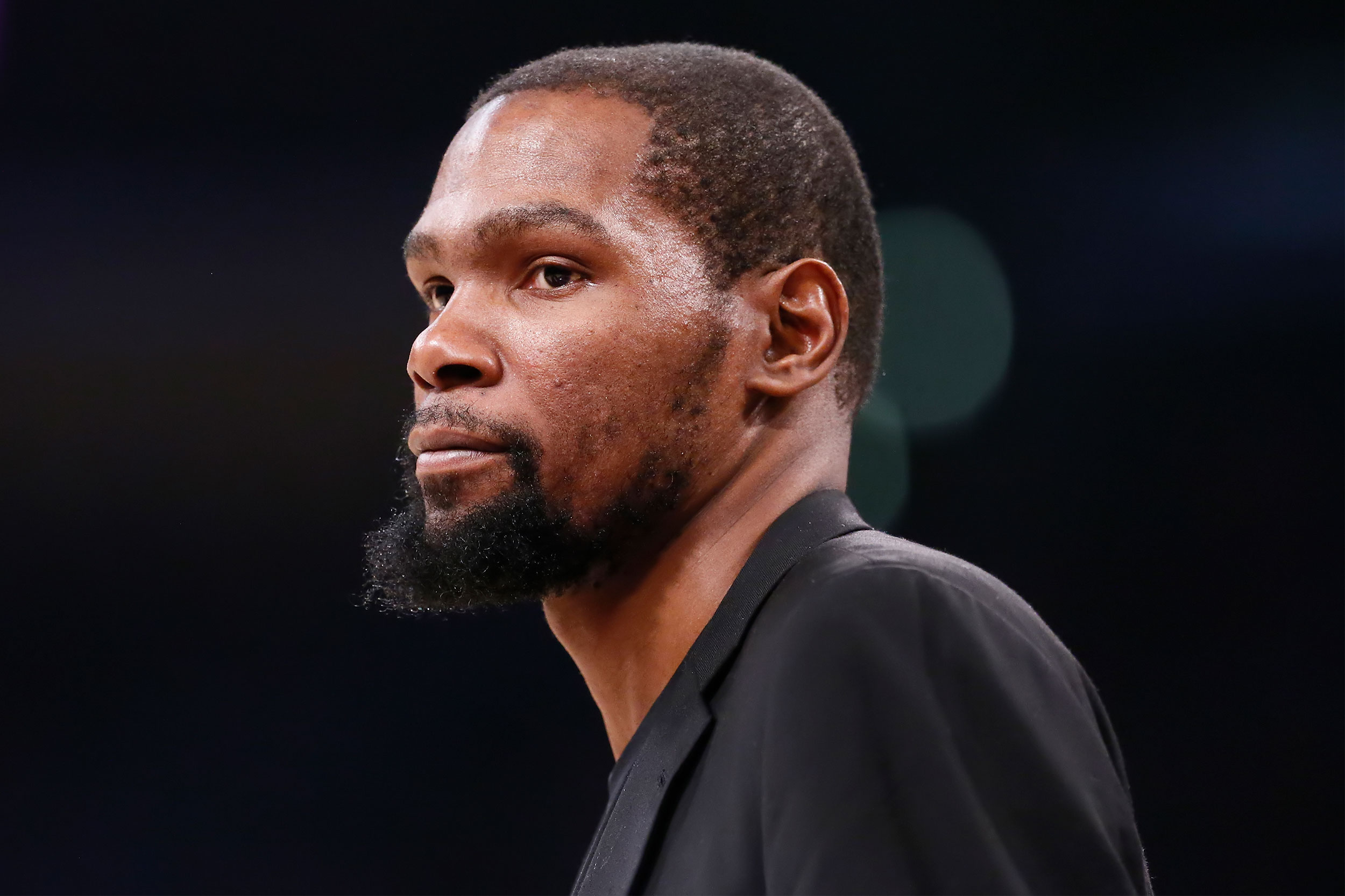 Brooklyn Nets Kevin Durant tests positive for coronavirus
