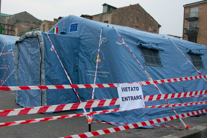 Croatia confirms first case of coronavirus