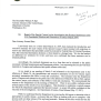 Read The Letter That Mueller Sent To Barr