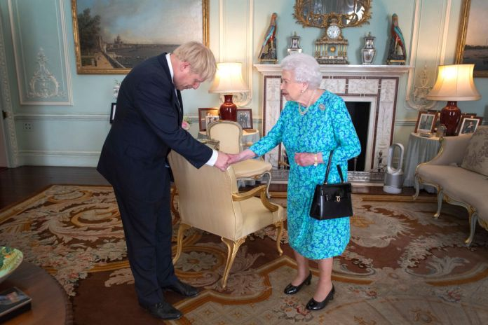 The Scottish court ruled that Boris Johnson's advice to the Queen that Parliament should be prorogued was unlawful.