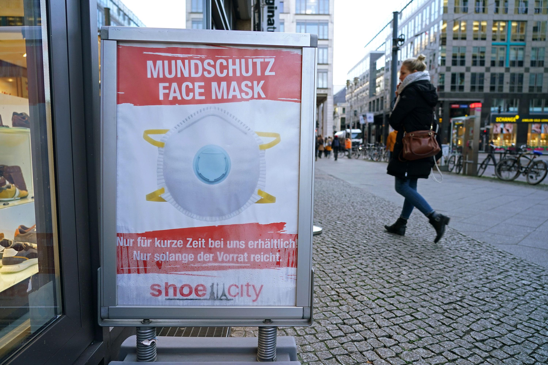 Sweden, Germany, Norway and Croatia report new coronavirus cases