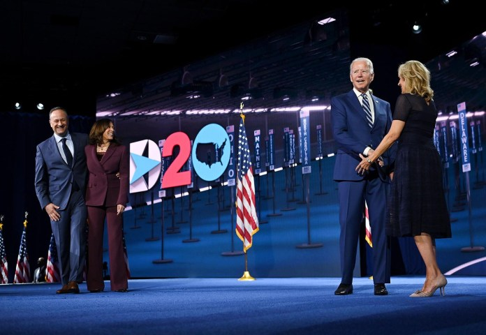2020 Democratic National Convention: Day 3