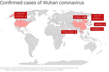 January 22 coronavirus news - CNN