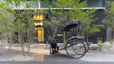 Hoshinoya Tokyo Japan S Most Luxurious Urban Ryokan Cnn