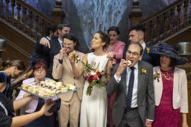 ian weldon captures weddings