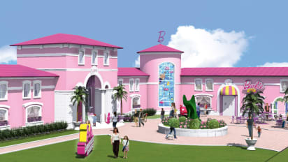 Barbie Dream House Pictures 5