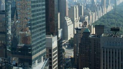 North America S Tallest Hotel Opens In Midtown Manhattan
