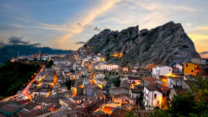 20 Beautiful Italian Villages To Visit Cnn Travel