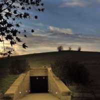 10 UNESCO World Heritage sites with wild back stories; Jack Davidson; CNN
