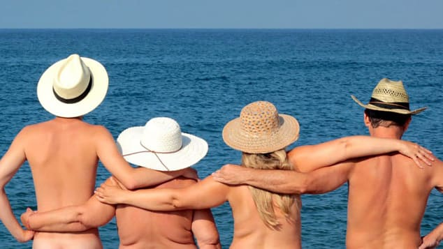 NaturistBnB is Airbnb-style site where clothing is optional.