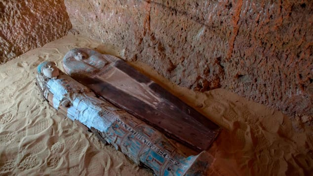 giza tomb 2