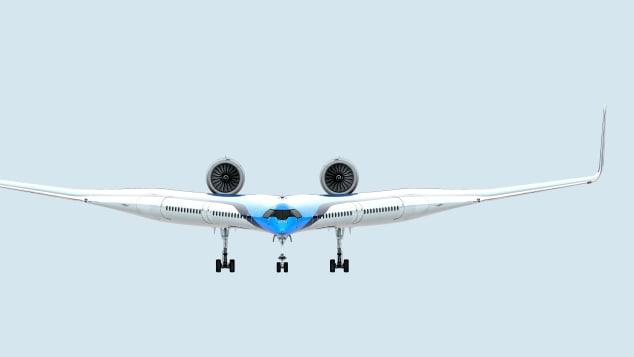 01 Flying V