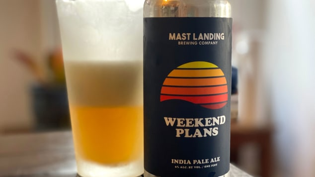 Mast Landing's Weekend Plans isn't just for weekends these days.