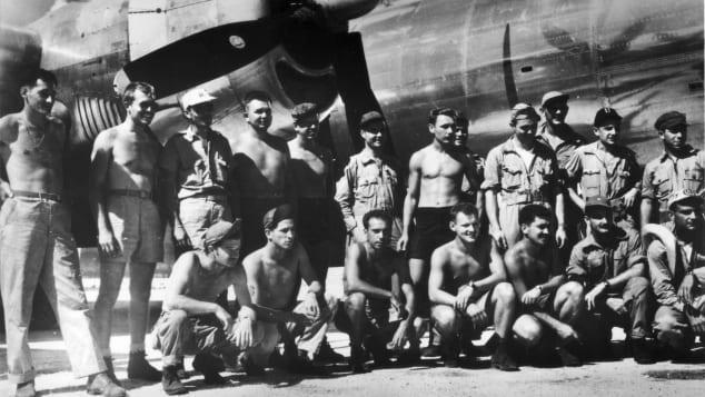 10 hiroshima enola gay atomic bomb anniversary