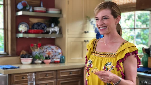 """Pati Jinich's cooking and adventures in Mexico are documented on """"Pati's Mexican Kitchen"""" on PBS and Amazon Prime."""