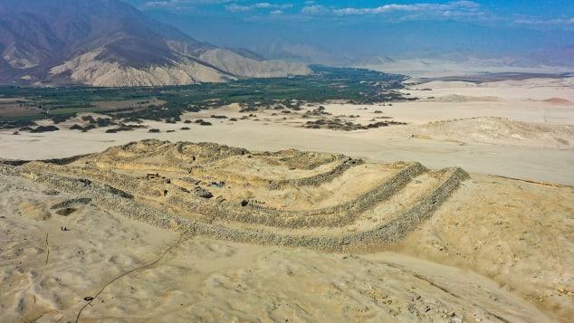 02 Chankillo Peru Solar Observatory UNESCO