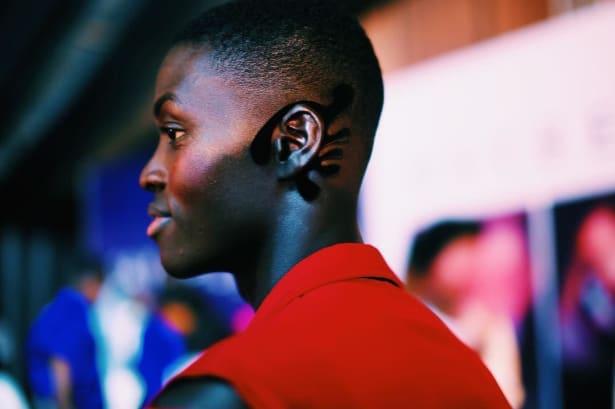 genderless fashion Nigeria