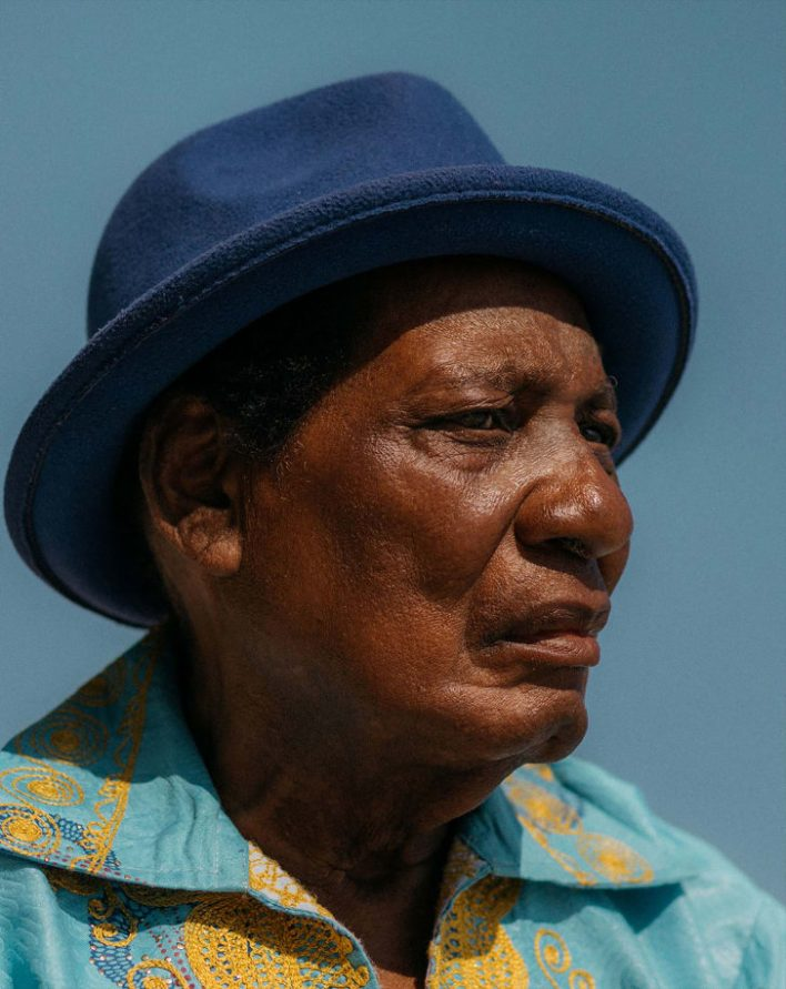 Guitarist and composer Ebo Taylor has been influencing West African music for six decades.