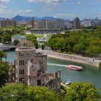 Hiroshima Peace Memorial Museum: From horror to healing; Richard Ehrlich, Jane Darby Menton & Francesca Street; CNN