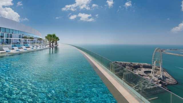 Dirección-Beach-Resort, -piso-77 --- 3