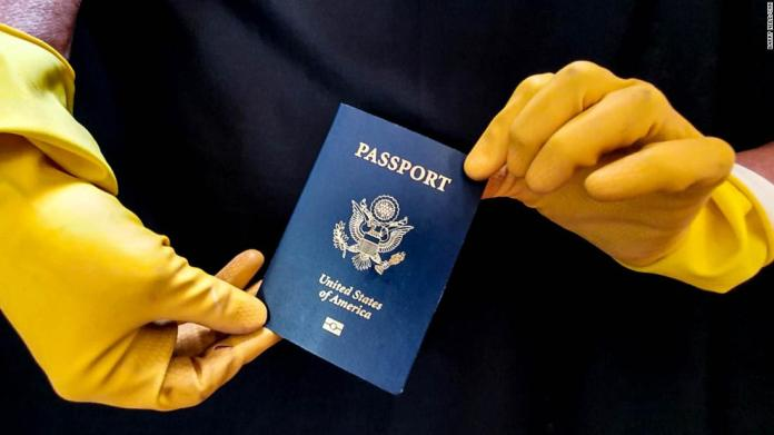 US citizens who long for international travel: Will they be ...