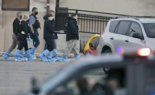 Photos: Grocery store shooting in Colorado