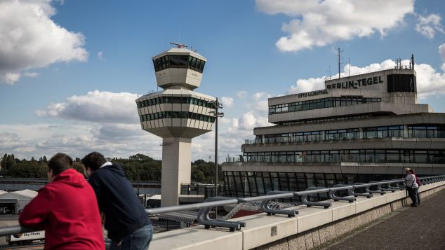 Tegel Airport