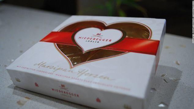 Germany's best sweet treat.