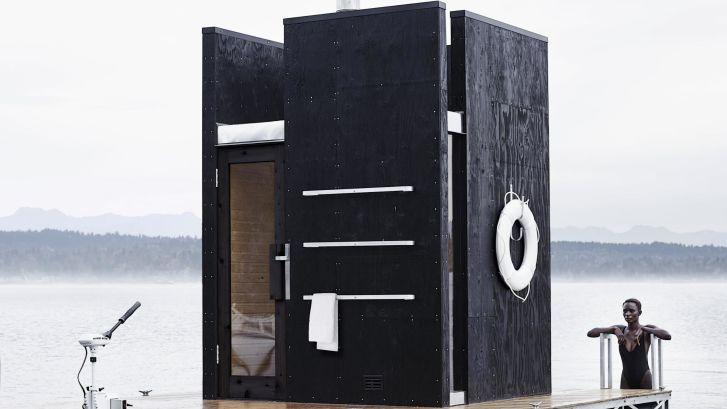 WA Sauna by goCstudio RESTRICTED