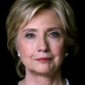 Hillary Clinton headshot photo