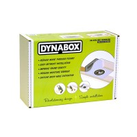 Dynamat Europe, DynaBox Speaker Enclosure for in-ceiling ...