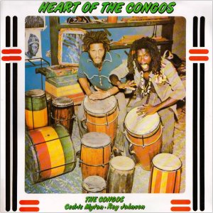 heart of the congos cover