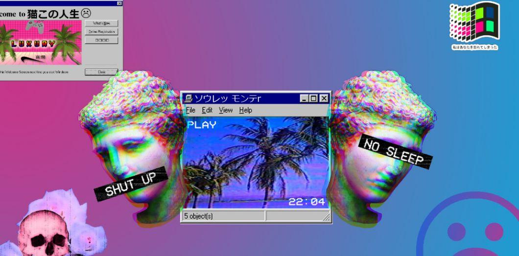 Introduction à la vaporwave