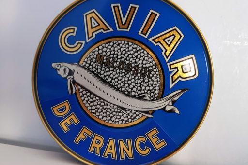 Caviar de France : un trio raffiné dans un écrin collector