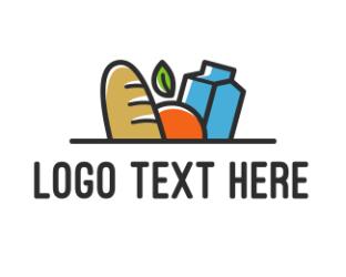 Food Logo Designs Make Your Own Food Logo BrandCrowd