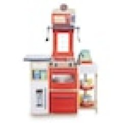 Kitchen Stores Buffet With Hutch Little Tikes Cook N Store Red By Toys Chapters Indigo Ca