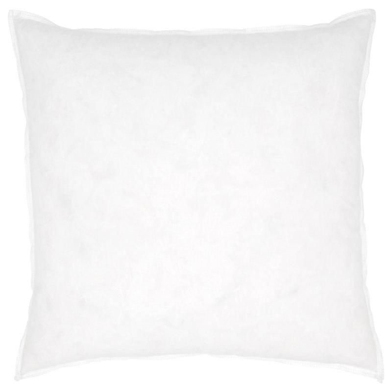 feather pillow insert 18 x 18