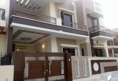 10 Marla Houses