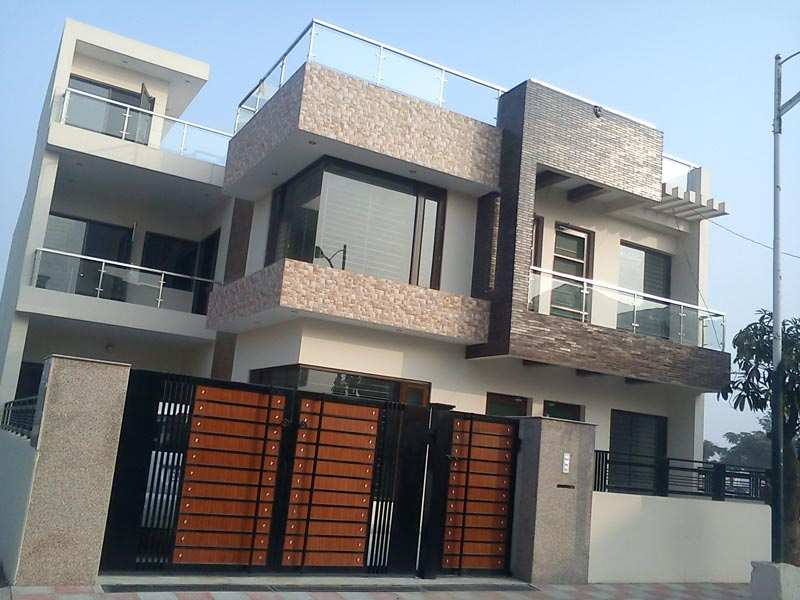 6 BHK Bungalows Villas For Sale In Sector 127 Mohali