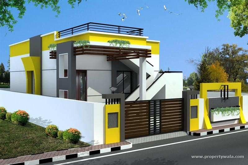 Individual House Plans In India House Home Plans Ideas Picture