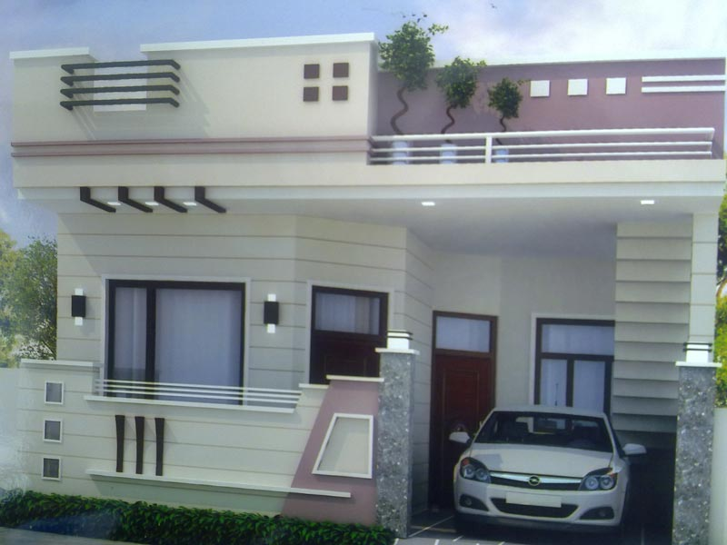Small House Design In Punjab India Ideasidea