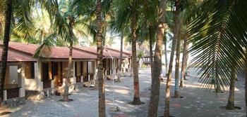 Blue Bay Beach Resorts  Deluxe Hotel in Chennai